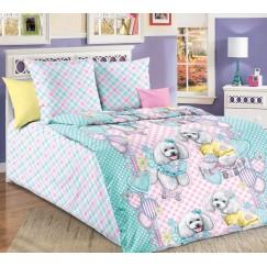 КПБ детский 1,5 спальный ДБ-56