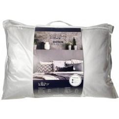 Подушка DOWN MIX (50% пух 50% перо)