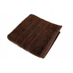 Classis К.Kahve (темно-коричневый) Полотенце банное