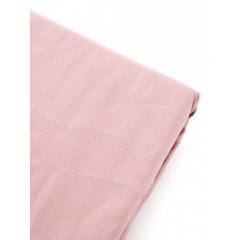Простынь на резинке микрофибра фиолетовая (D)